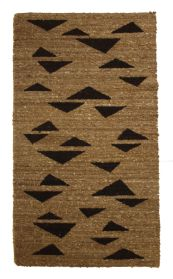 Handmade English Wool Rug By Rachel Scott